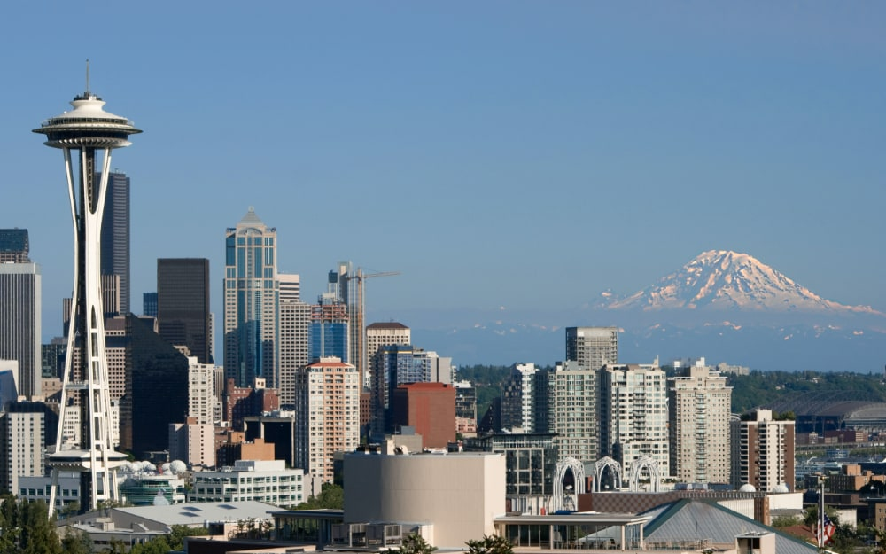 Seattle, United States Population (2021) - Population Stat